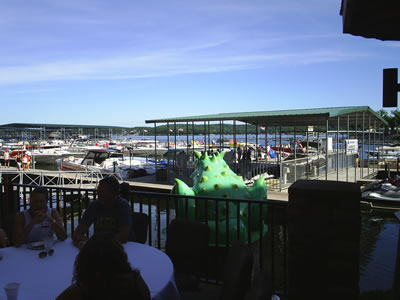 Lake Of The Ozarks Events Poly Lift Boat Lifts Osage